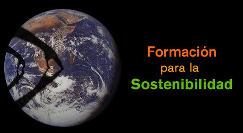 Formación para la Sostenibilidad