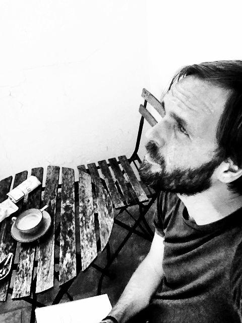 Jorge Carrasco - Transición Sostenible