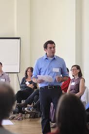 Youth symposium- Conferencia transición 2012 - Transicion Sostenible