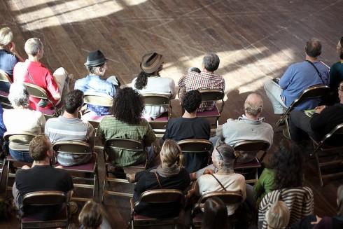 evaluación de la conferencia - Conferencia internacional transicion 2012- Transicion sostenible