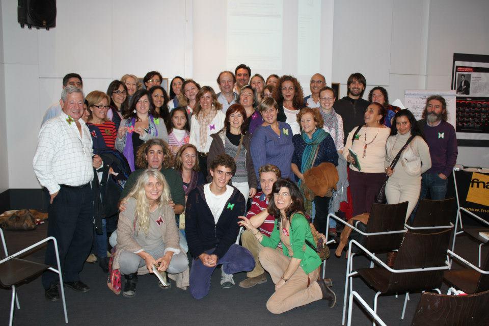 1º reunión marbella en transición - Transición Sostenible