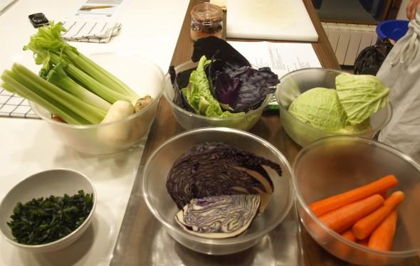 cocinando la transición 3
