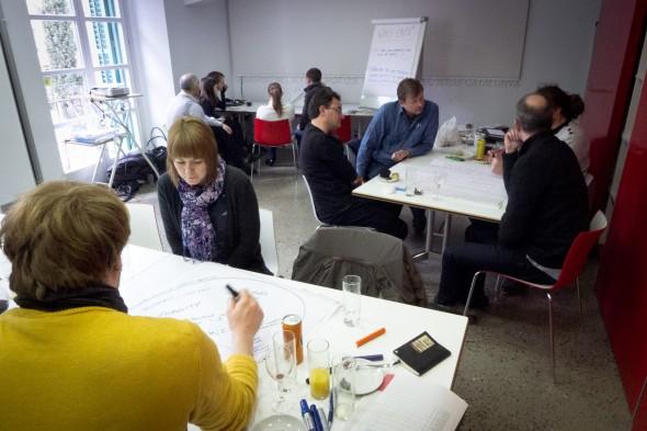 Backcasting workshop Figueres- Transición Sostenible2