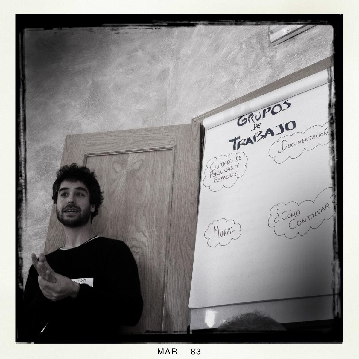 Curso transición madrid marzo 2013 - Juan del Río - Transición Sostenible