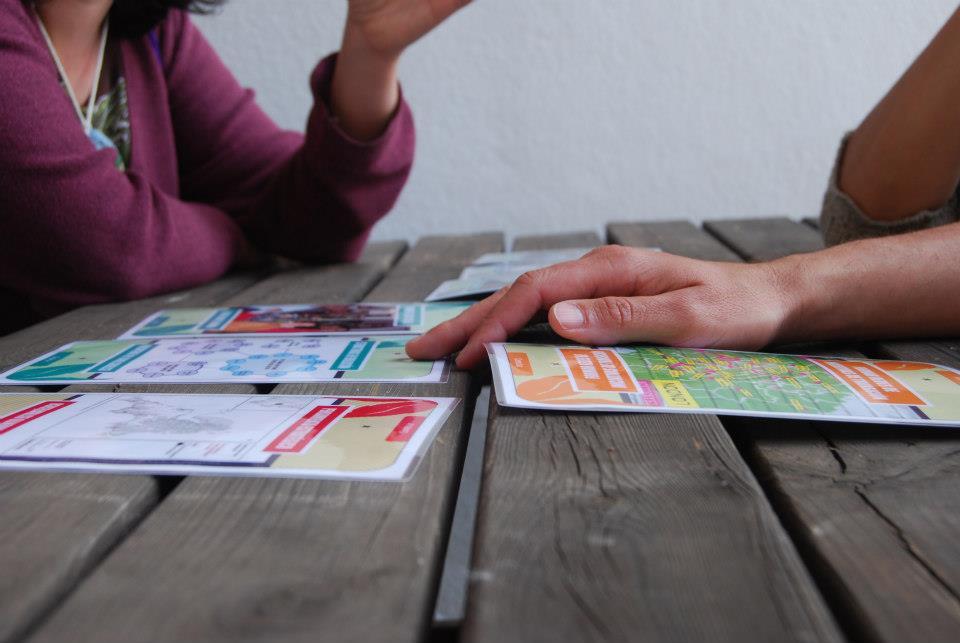 Ingredientes de transición - Encuentro movimiento de transición Mijas 2013 - Transición Sostenible