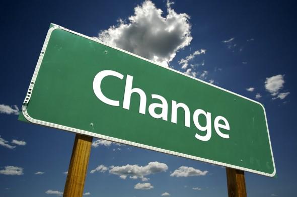Posicionandose frente al cambio - Transición Sostenible