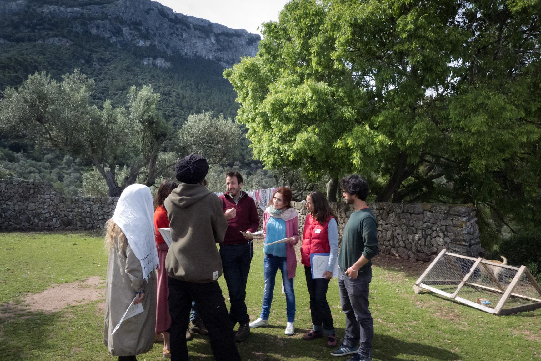 Curso Transición Son Rullan Mallorca 2013 - Juan del Río - Transición Sostenible-5