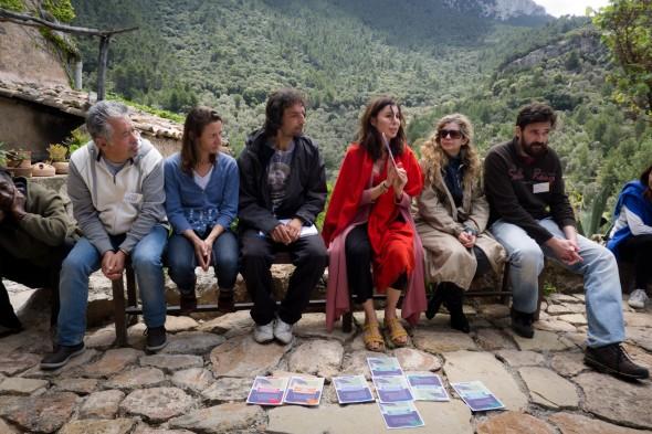 Curso Transición Son Rullan Mallorca 2013 - Transición Sostenible-10
