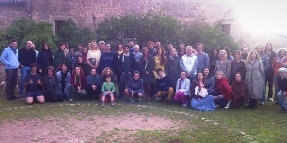 Curso de Transición Son Rullan Mallorca 2013 - Transición Sostenible