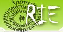 RIE - red ibérica ecoaldeas - Transición Sostenible