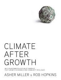 El clima despues del crecimiento - Transición Sostenible