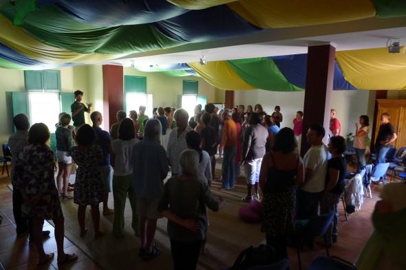 Lanzarote en Transición - Transición Sostenible