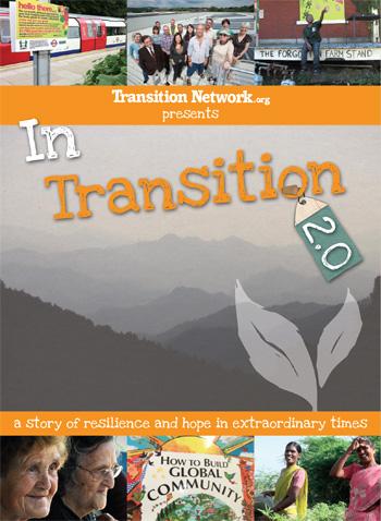 In Transition 2.0 - Transición Sostenible