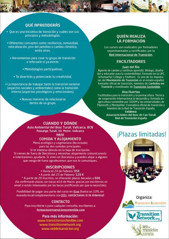 Curso oficial de Transición_Marzo2014_Barcelona-02