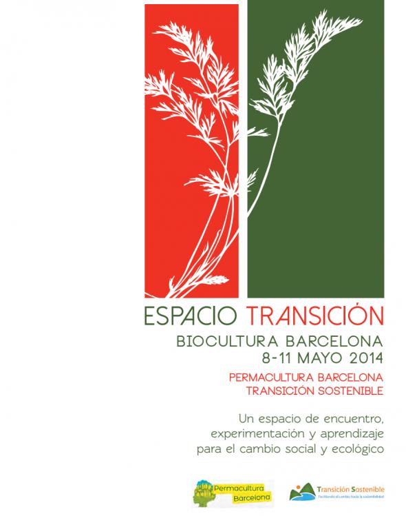 Espacio en Transición - Biocultura Barcelona 2014 - Transición Sostenible.jpg